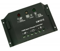 Контроллер JUTA CM15 10A 12V/24V auto switch